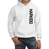 Hapkido Hooded Sweatshirts