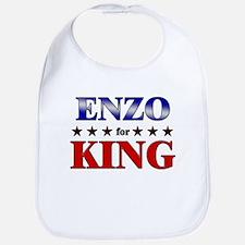 ENZO for king Bib