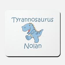 Tyrannosaurus Nolan Mousepad