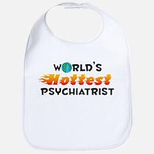 World's Hottest Psych.. (C) Bib