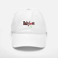 Babylove Baseball Baseball Cap