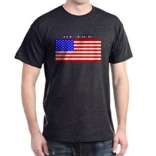 Blake USA American Flag T-Shirt
