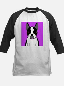 Boston Terrier (Black) Tee