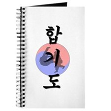 Hapkido Journal