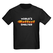 World's Hottest Smelter (A) T