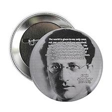 Erwin Schrodinger One Reality Button