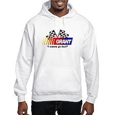 Racing - Grant Hoodie