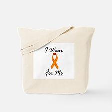 I Wear Orange For Me 1 Tote Bag