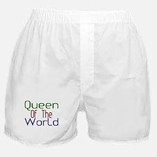 Queen Boxer Shorts