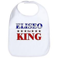 ELISEO for king Bib