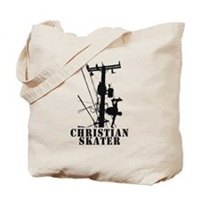 Funny Religious extremism Tote Bag
