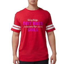 Natl logo for dark fabrics T-Shirt