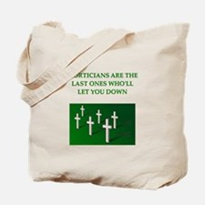 mortician gifts t-shirts Tote Bag