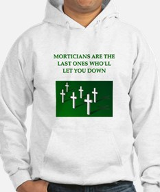 mortician gifts t-shirts Hoodie