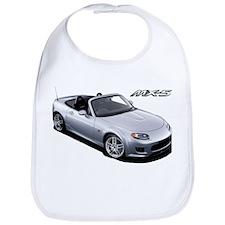 Cute Mazda racing Bib