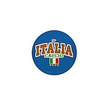 Italia Calcio/Italy Soccer/Football Mini Button