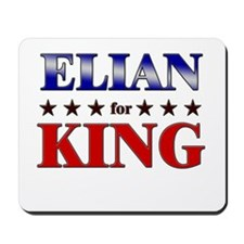 ELIAN for king Mousepad