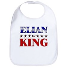 ELIAN for king Bib