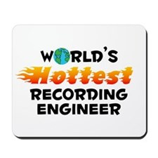 World's Hottest Recor.. (C) Mousepad
