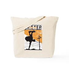 Unique Religious extremism Tote Bag