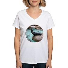 Helaine's Sea Lion Shirt