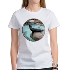 Helaine's Sea Lion Tee