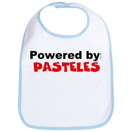 Powered by Pasteles Bib