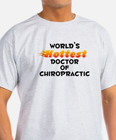 World's Hottest Docto.. (B) T-Shirt