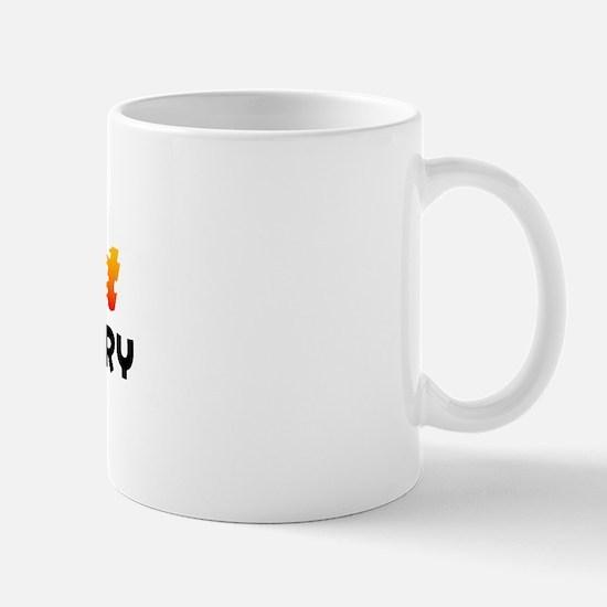 World's Hottest Docum.. (B) Mug