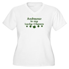 Andrew - lucky charm T-Shirt
