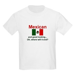 Gd Lkg Mexican T-Shirt