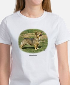 Swedish Vallhund Women's T-Shirt
