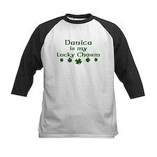 Danica - lucky charm Tee