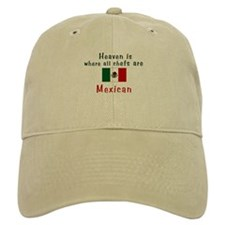 Mexican Chefs Cap