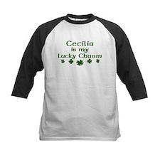 Cecilia - lucky charm Tee