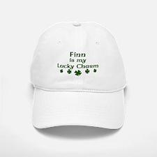 Finn - lucky charm Baseball Baseball Cap