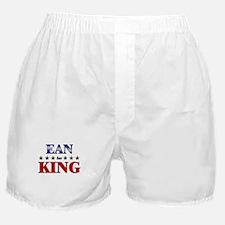 EAN for king Boxer Shorts