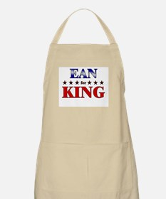 EAN for king BBQ Apron
