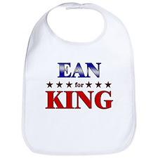 EAN for king Bib