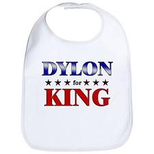 DYLON for king Bib