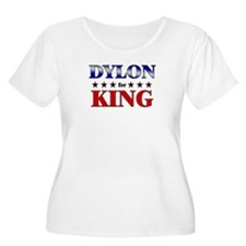 DYLON for king T-Shirt