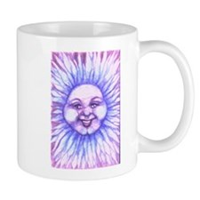 sun shine coffee cup