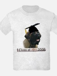 Mastiff Grad 08 T-Shirt