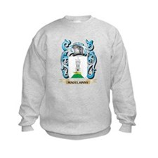 "Say ""NO"" To Live Feed (back) Women's Raglan Hoodie"