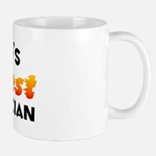 World's Hottest Esthe.. (B) Mug