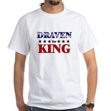 DRAVEN for king Shirt