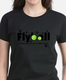 Not Fetch Flyball Tee