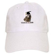 Otterhound Grad 08 Baseball Cap