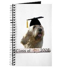 Otterhound Grad 08 Journal
