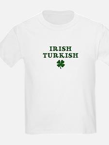Irish Turkish T-Shirt